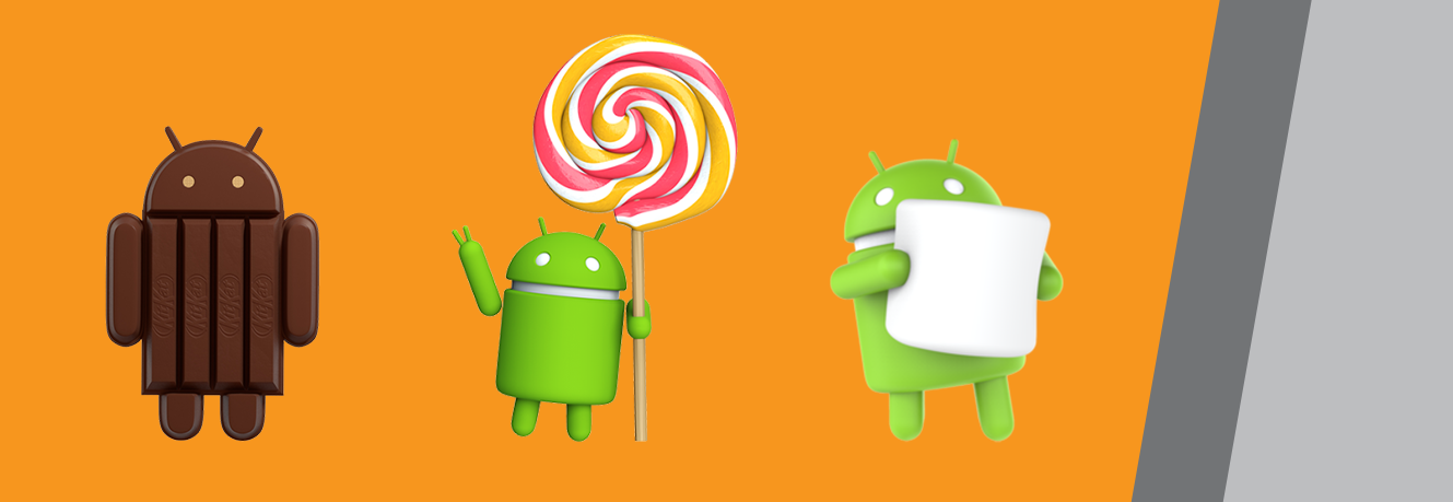 android os banner