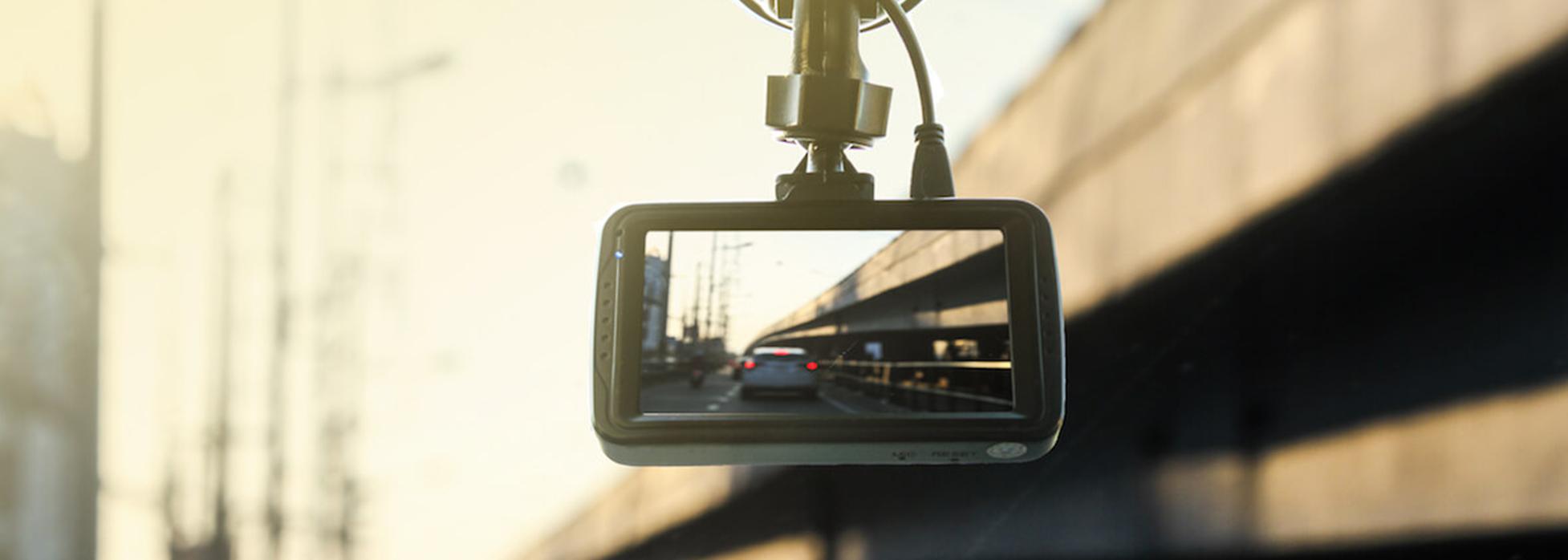 dash cams blog banner