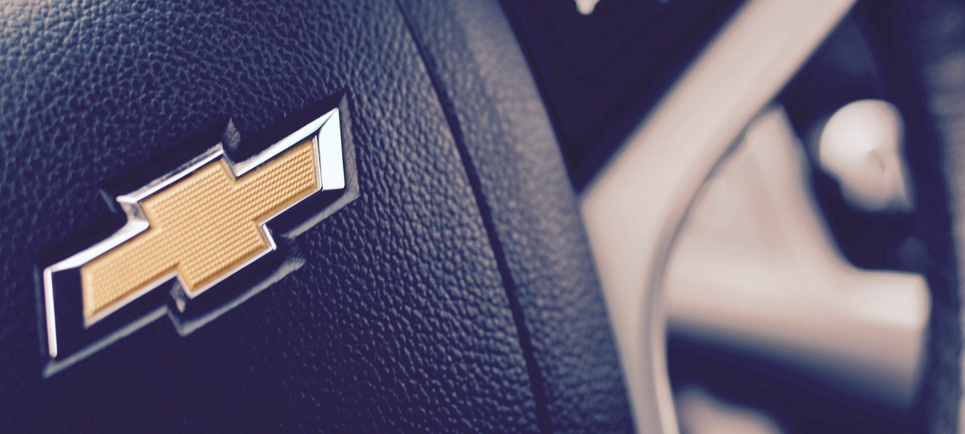 chevrolet car stereos