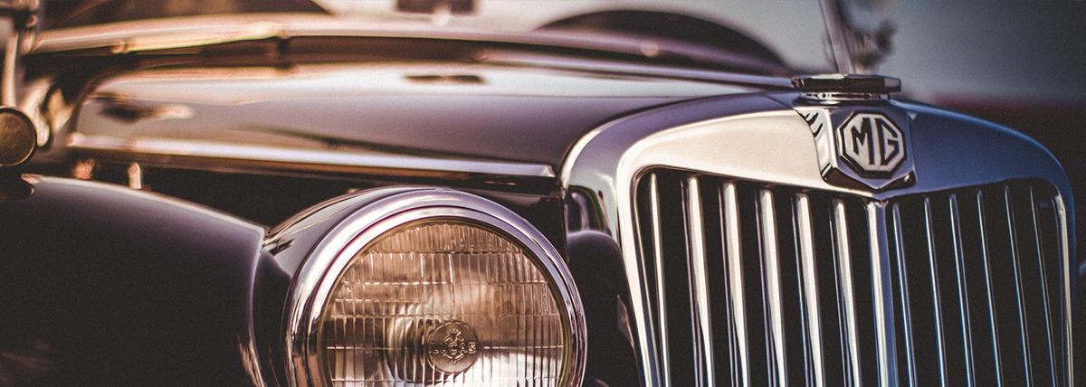 MG car stereos