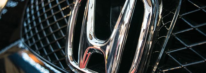 Honda car stereos