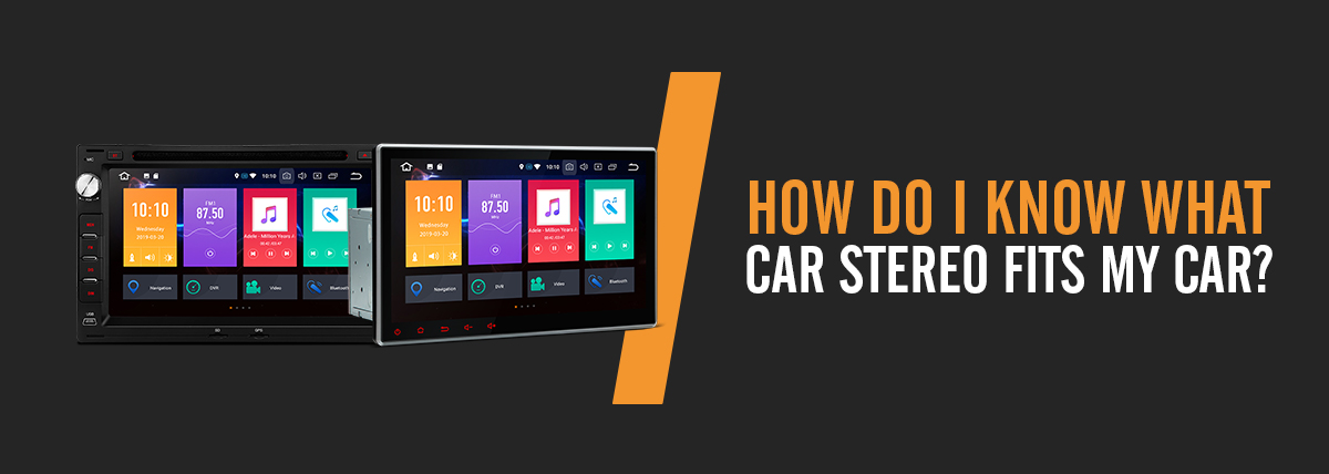 Buy Android Car Stereos, Car DVD Players, Head Units | Xtrons