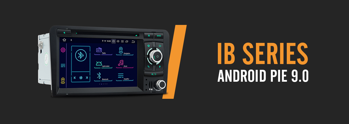 Buy Android Car Stereos, Car DVD Players, Head Units | Xtrons on