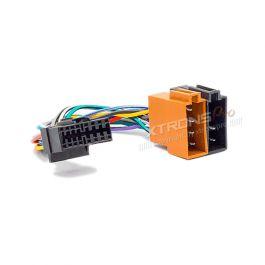 Cable ISO pour Autoradio JVC KW-AVX800
