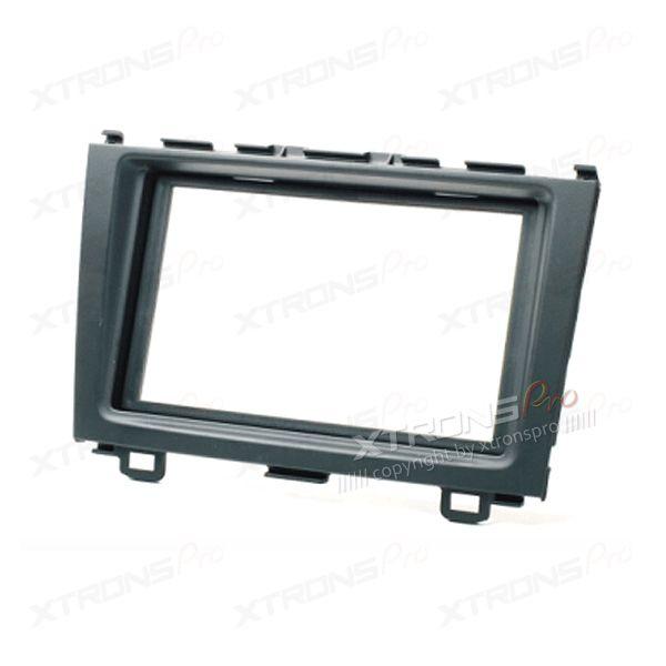 HONDA CR-V Car Stereo Double Din Fascia/Facia Plate Adaptor Panel Surround