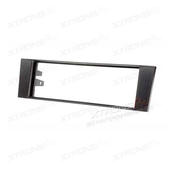 AUDI A3 (8P/8PA) Car Stereo Single Din Fascia Plate Adaptor Panel Surround