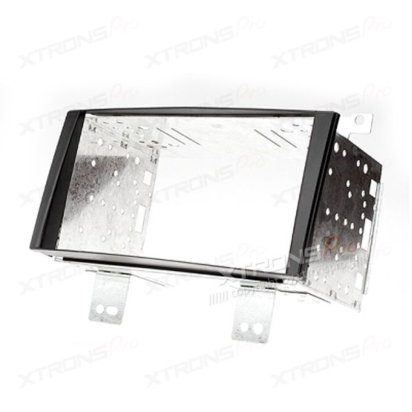 KIA CEE'D Car Stereo Double Din Fascia Plate Adaptor Panel Surround