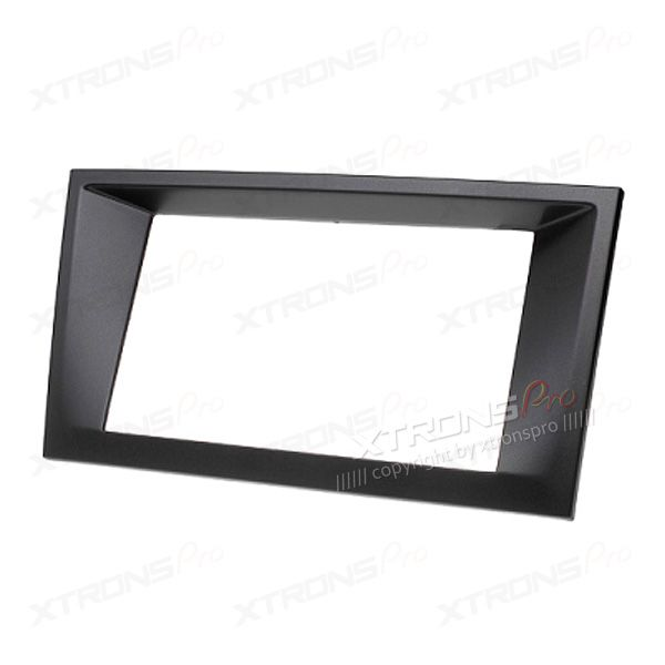 Double Din Fascia Facia Adaptor Panel Surround CD for FORD Mondeo