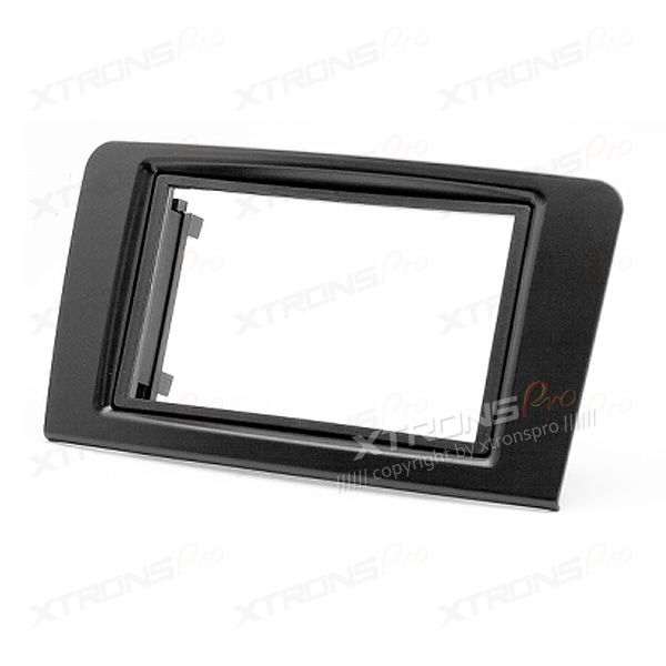 MERCEDES-BENZ Double Din Car Stereo Fascia Panel Adaptor