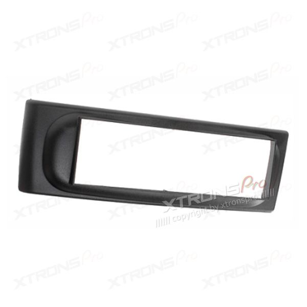 Single Din Fascia Facia Panel Adapter Plate for RENAULT Megane I Scenic