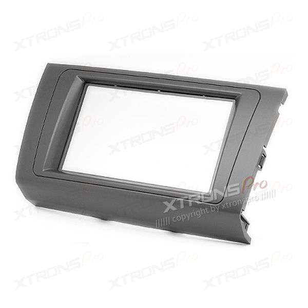 Double Din Stereo Fascia Fitting Kit for SUZUKI Swift