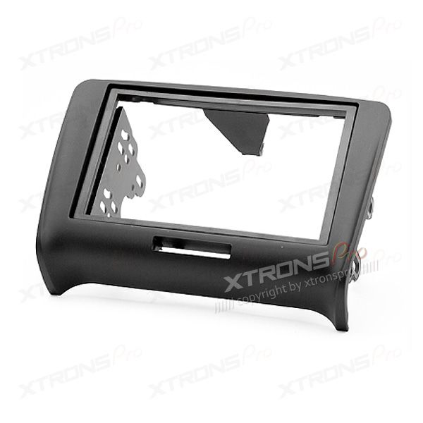 Audi TT (8J) Double Din Car Stereo Fascia Panel Adaptor