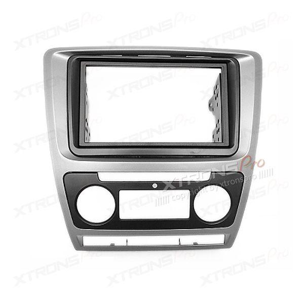 Radio Facia for Suzuki Cervo Stereo Plate Fascia Dash CD Installation Panel
