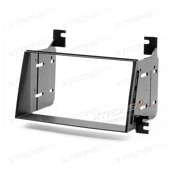 HYUNDAI  Double Din Car Stereo Fascia Panel Adaptor Trim Panel