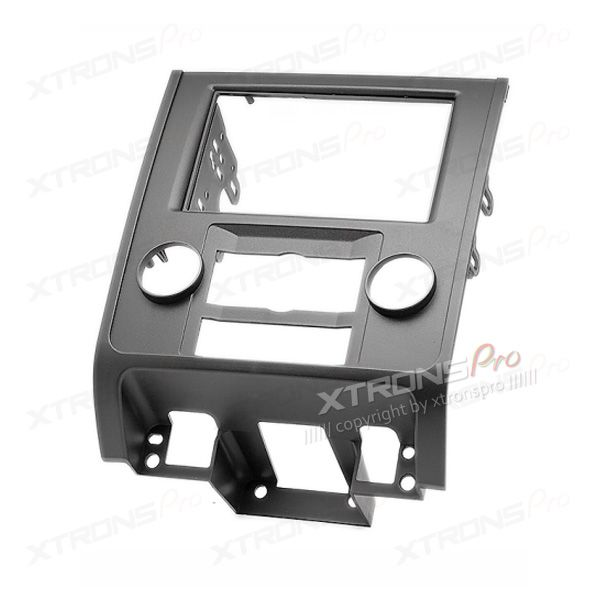 Mazda, Ford, Mercury Car Stereo Double Din Fitting Kit Adapter Fascia