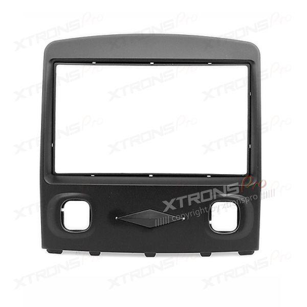 FORD Escape Car DVD Player Double Din Fascia/Facia Surround Trim Panel