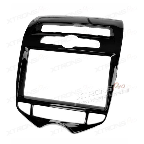 HYUNDAI iX-20 Car Stereo Double Din Fascia Plate Adaptor Panel Surround (Auto Air-Conditioning)
