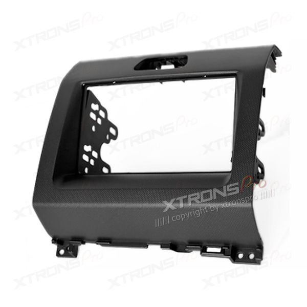 KIA Ray 2011 Onwards Double Din Fascia Panel Fascia Surround Adaptor Plate