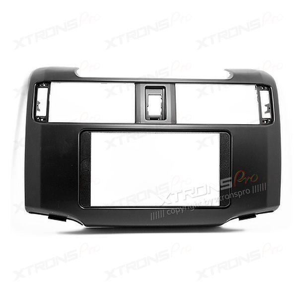 TOYOTA 4 Runner 2009+ CD Radio Facia Panel Fascia Adaptor for Car Stereo
