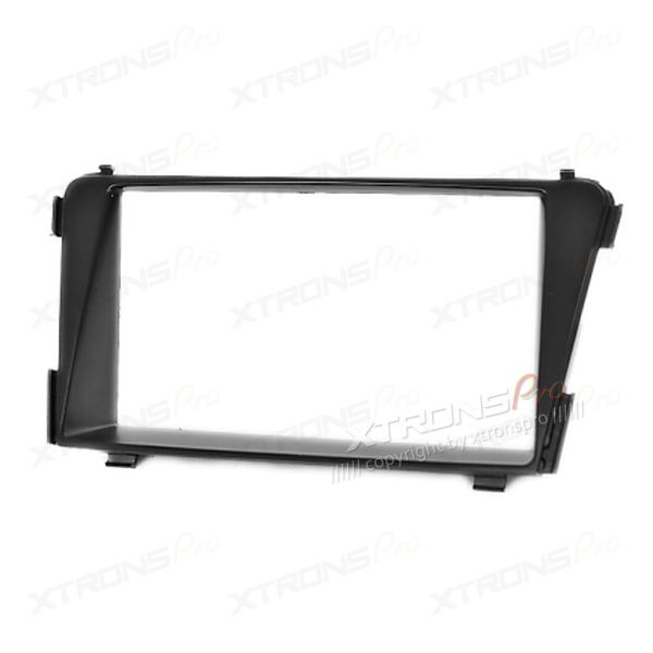 Double Din In-dash Car Audio Installation Kit Fascia Plate for HYUNDAI i-40 2011 Onwards