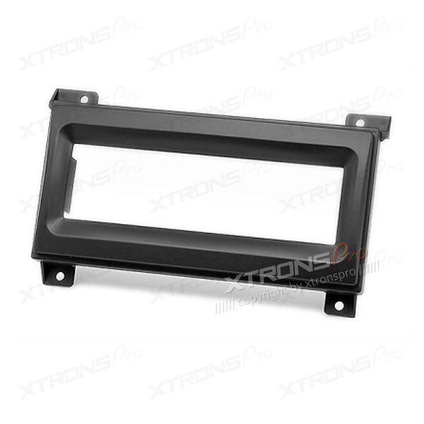Crysler / Dodge / Jeep / Mitsubishi / VW Routan 2009+ Single Din Stereo Fitting Kit Facia Adaptor Fascia Panel