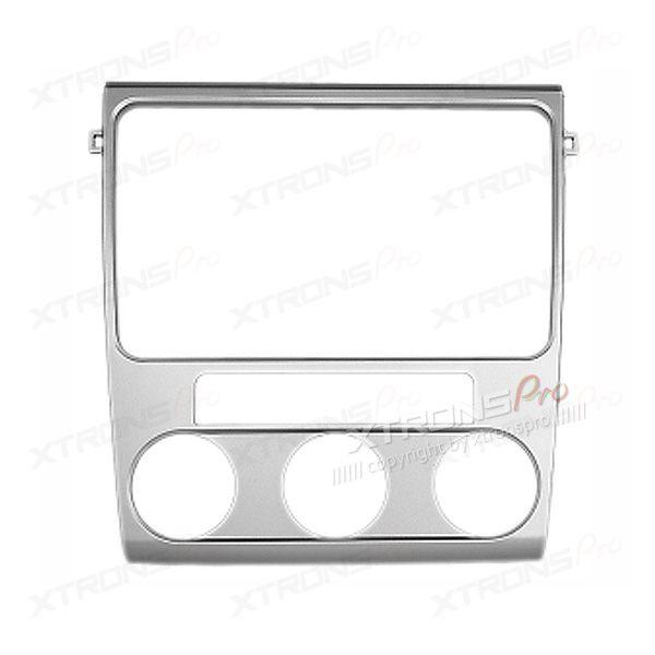 Double Din CD Radio Facia Panel Fitting Kit for Luxury Type VOLKSWAGEN Lavida