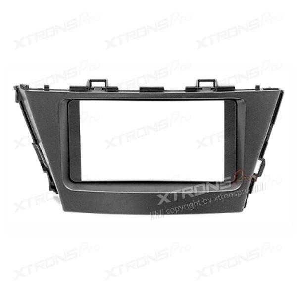 TOYOTA Prius 2013 Onwards Panel Surround Adaptor Fascia Stereo Fitting Kit