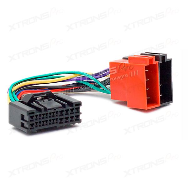 Car Radio Adapter Cable Connector for HYUNDAI / KIA