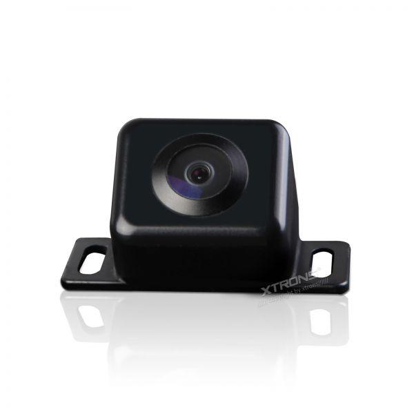 Xtrons CAM005 Waterproof Wide Night Vision Car Reverse Camera/Rear View Parking LED Sensor