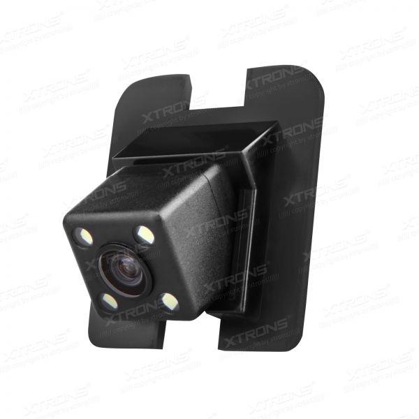Reversing camera with night sensor for 160° HD Rear View Reversing Camera Specially Designed for Mercedes-Benz S-Class