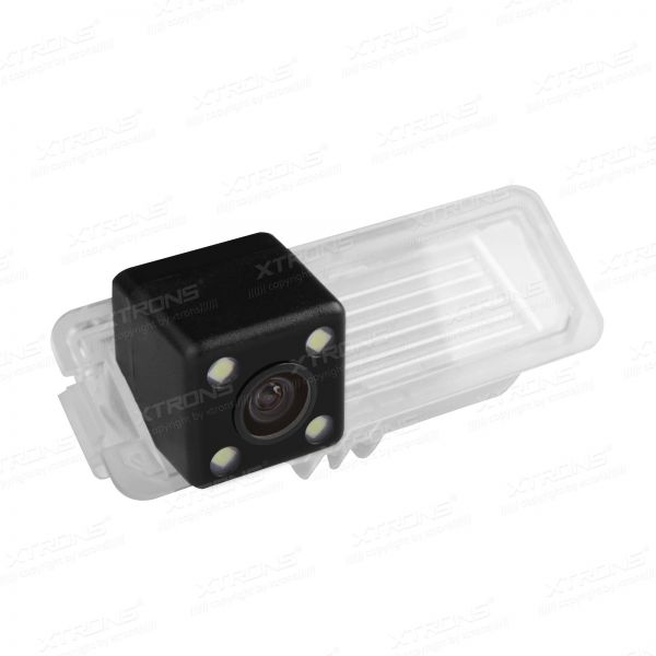 160° HD Rear View Reversing Camera Specially Designed for Volkswagen / Porsche
