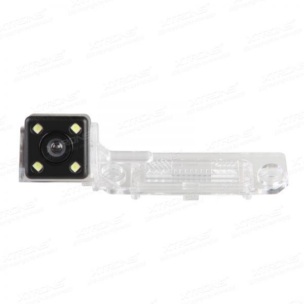 Xtrons CAMPTV001 170° Wide Angle Lens Waterproof Reversing Camera Custom for Volkswagen Passat