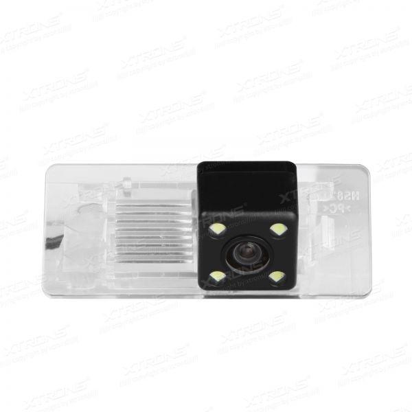 CAMVWP003 160° HD Rear View Reversing Camera Specially Designed for VW Passat / Jetta / Lavida