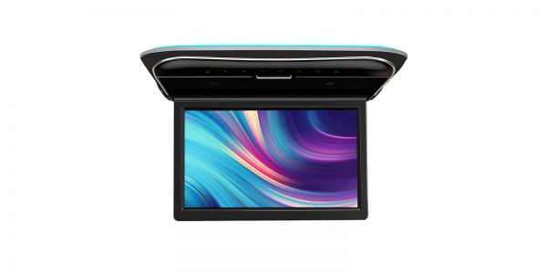11.6-inch | Car Roof Mounted Player | Built-in Speaker | CM118HD