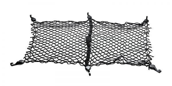 Rear Car Trunk Storage Mesh Net