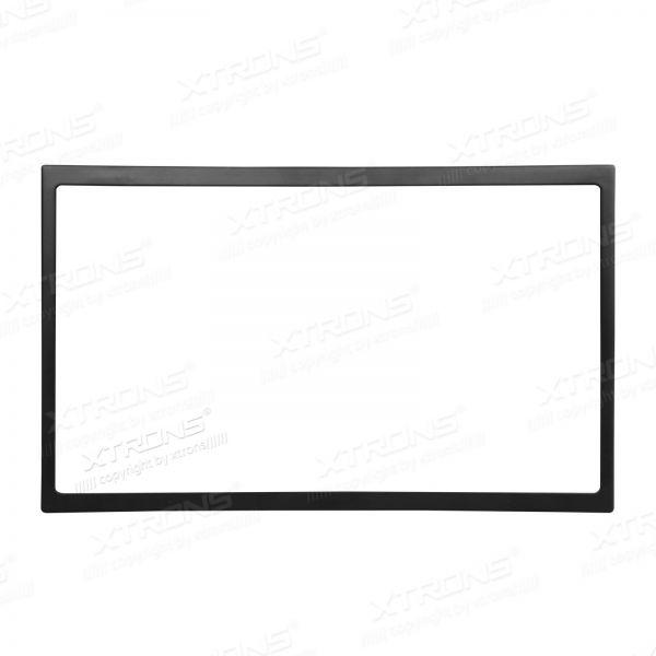 Universal Double Din Frame / Trim / Surround 115 x 188mm
