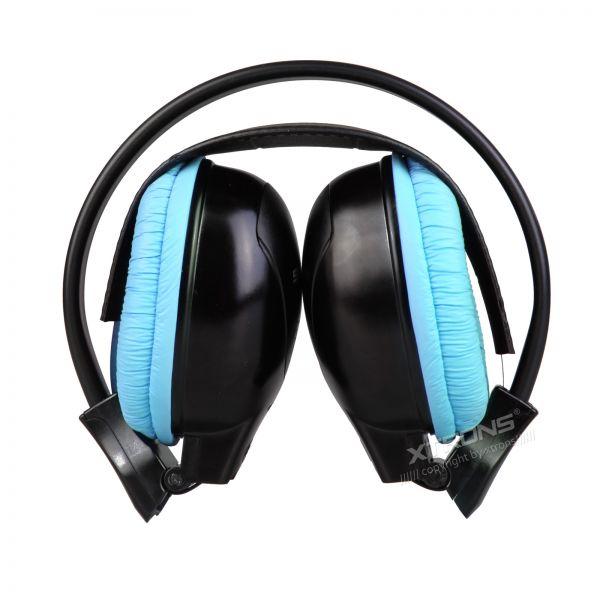 DWH003 infrared stereo headphones for children