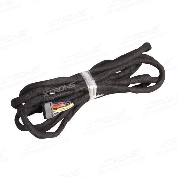 5 Meters ISO Wiring Harness for BMW & Mercedes-Benz