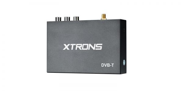 Freeview Digital TV Receiver Box
