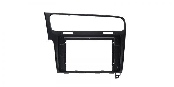 Honda Car DVD Player Double Din Fascia/Facia Surround Trim Panel