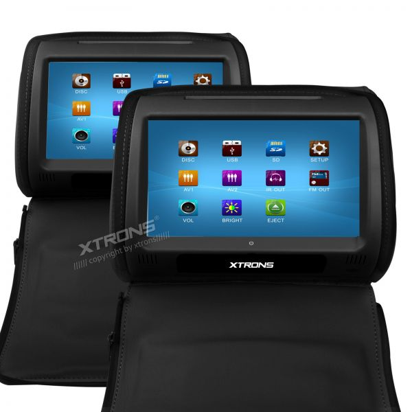 HD908T digital touch screen