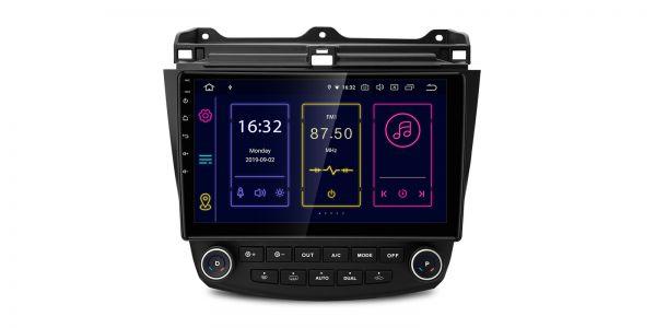 Honda | Accord | Android 9.0 | Octa Core | 4GB RAM & 64GB ROM | IB19ACHPL_L