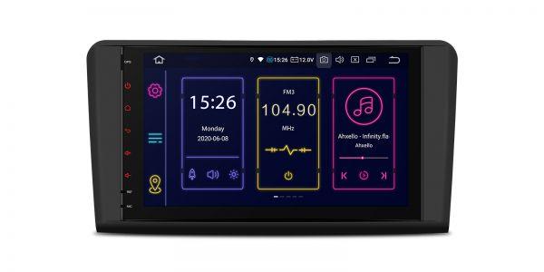 Mercedes-Benz | Various | Android 10 | Octa Core | 4GB RAM & 64GB ROM | IB90M164L