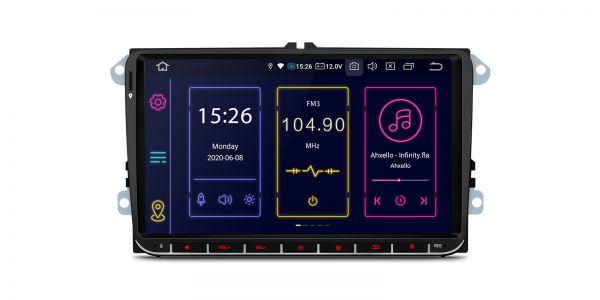 VW / Skoda / Seat| Various | Android 10 | Octa Core | 4GB RAM & 64GB ROM | IB90MTVL