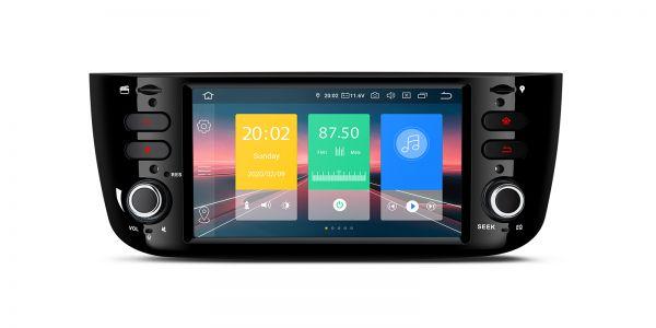 Fiat | Various | Android 10 | Quad Core | 2GB RAM & 16GB ROM | IN60GPFL