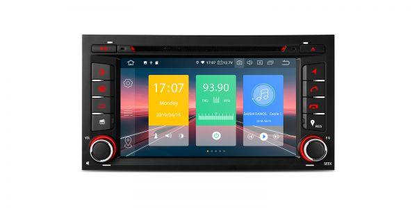 SEAT | LEON | Android 9.0 | Quad Core | 2GB RAM & 16GB ROM | IN79LESP