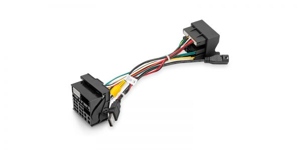 Volkswagen | ISO Extension Cable | ISOMQB