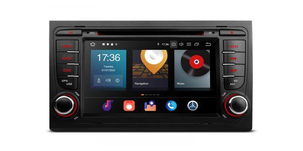 Audi / Seat| Various | Android 10 | Octa Core | 4GB RAM & 64GB ROM | PBX70AA4