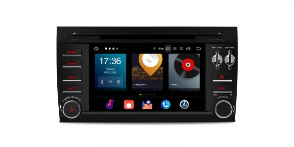 Porsche | Cayenne | Android 10 | Octa Core | 4GB RAM & 64GB ROM | PBX70CYP