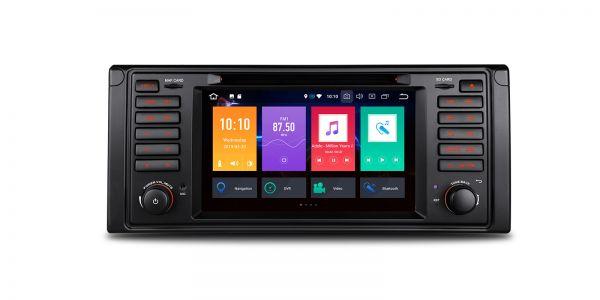 BMW | 5 Series / 7 Series | Android 9.0 | Octa Core | 4GB RAM & 64GB ROM | PBX7939B